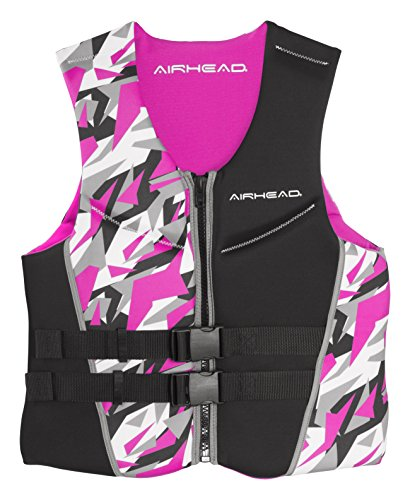 AIRHEAD CAMO COOL Women