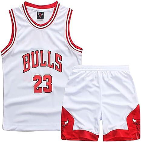SHPP – Chándal de Baloncesto para Adultos – Chicago Bulls Michael ...