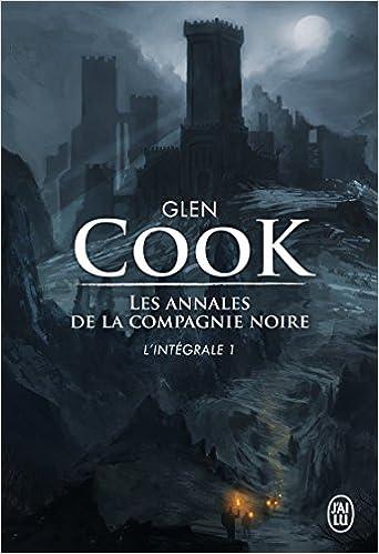 """Résultat de recherche d'images pour """"Le compagnie noire tome 1"""""""