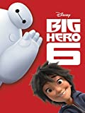 Big Hero 6 (Theatrical) Image