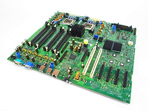 DUAL CORE XEON SERVER MOTHERBOARD KN122 0KN122 NF911 0NF911 (Certified Refurbished) ()