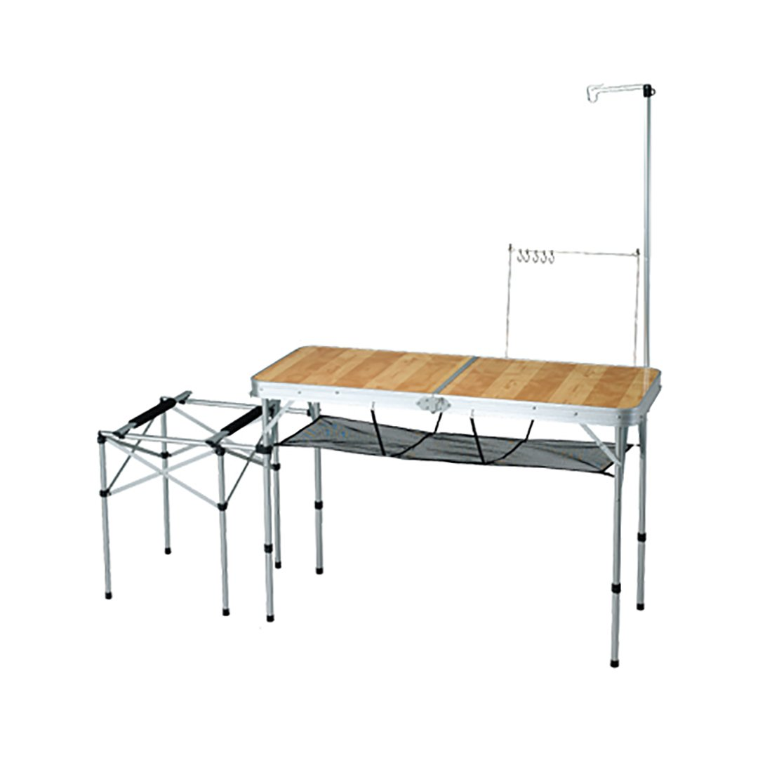 2 way kitchen table large II by Kovea