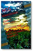 HOMEOSTASIS  OWN IT… OWN YOU… KNOWING THE BODY AND WHAT IT NEED TO MAINTAIN STABILITY