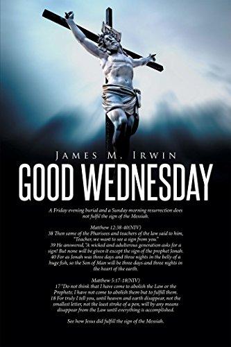 Good Wednesday
