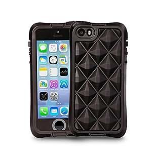 The Joy Factory–Kit velo protección etanche iPhone 5/5S–negro