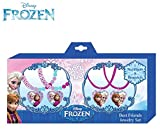 Disney Frozen Friend Necklace Kids
