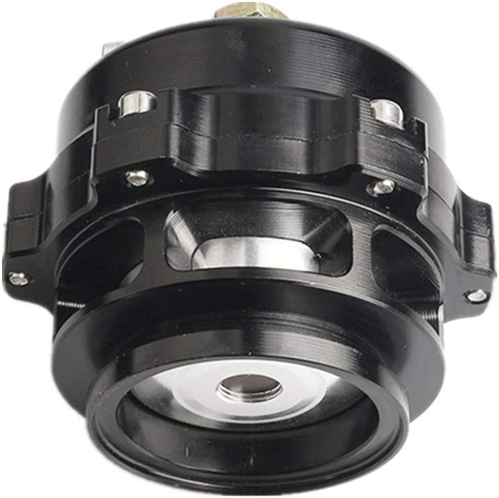 Universal Tial 50mm V Band Blow Off Valve BOV Q Typer w//Weld On Aluminum Flange
