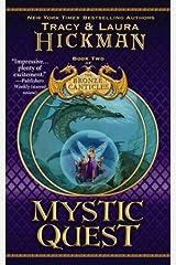 Mystic Quest Paperback
