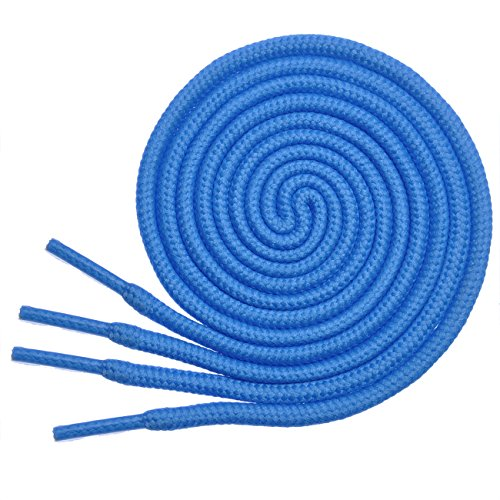 (BIRCH's Round Shoelaces 27 Colors 3/16