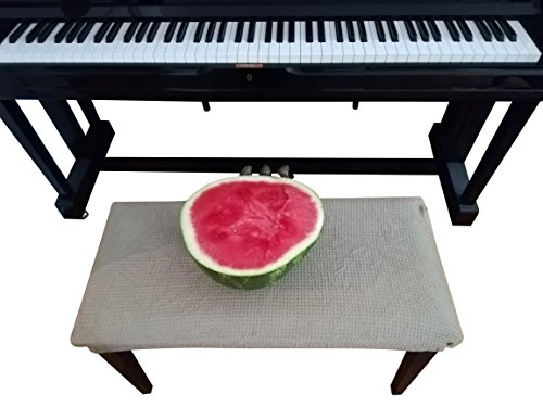 Top 10 best piano seat cover cushion 2020