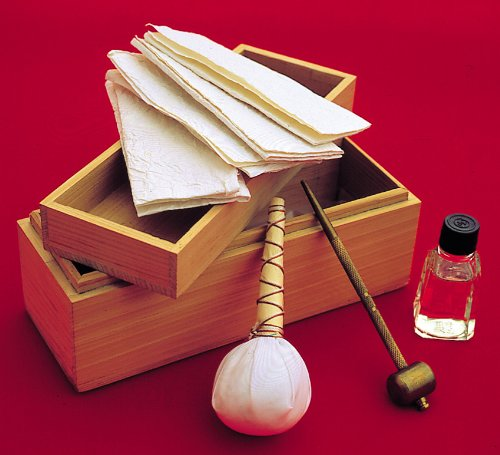 (Sword Maintenance Kit)