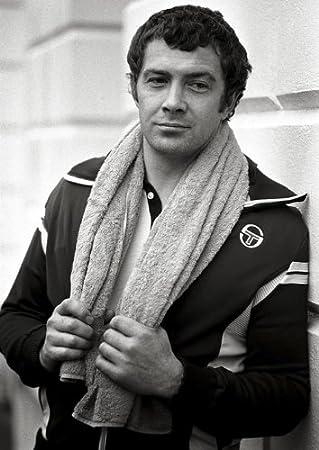 Lewis Collins 4 actor The Professionals TV programme Hardman