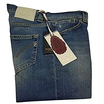 DONDUP jeans donna mod GLASS P065 32 - IT 46  Amazon.it  Abbigliamento 15f6cf116d