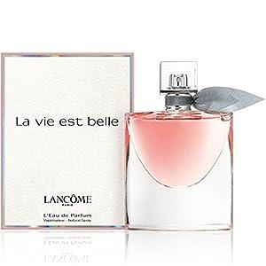 lancome la vie est belle femme woman eau de parfum spray 100 ml beauty. Black Bedroom Furniture Sets. Home Design Ideas