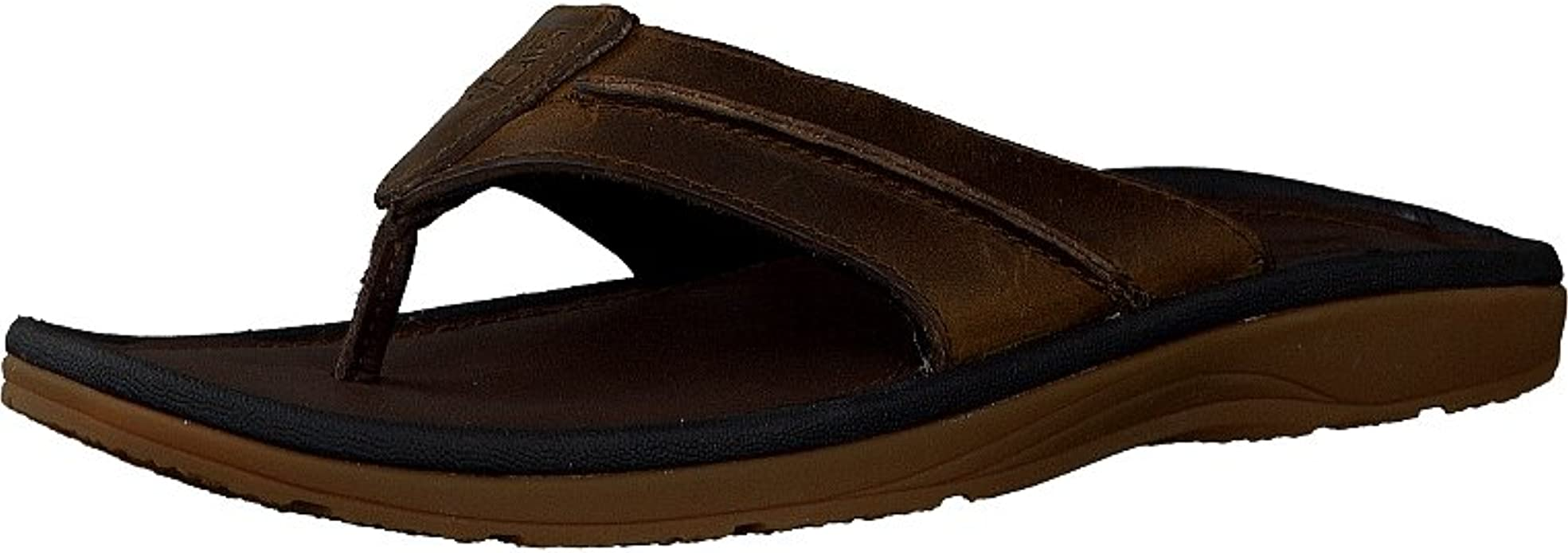 rehén Masacre construir  Timberland Men's Earthkeepers Flip-Flop Brown Size: 6.5 UK: Amazon.co.uk:  Shoes & Bags