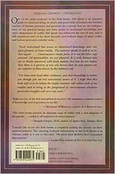 jane roberts seth books pdf