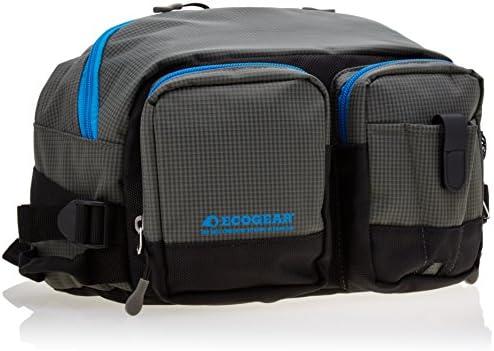 エコギア(Ecogear)ヒップバッグ EG-01 12350 グレイ
