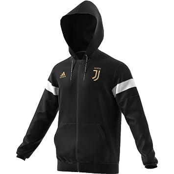 Juventus Turin 201819 À Adidas Veste Capuche ASxUnwtq