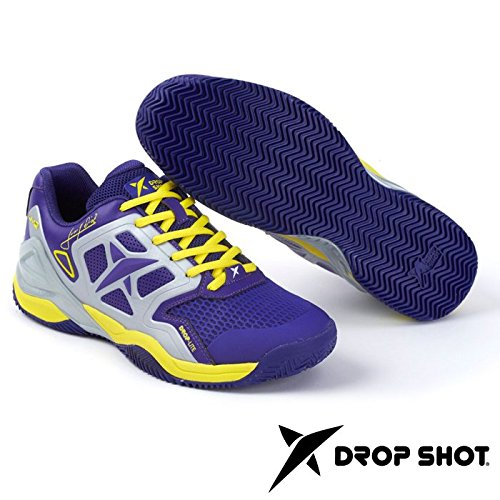 DROP SHOT Zapatilla Conqueror Tech 4.0