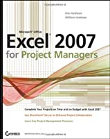 Microsoft Office Excel 2007 for Project Managers Front Cover