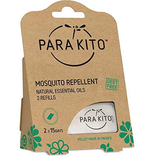 PARAKITO Natural Mosquito Repellent