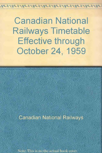 canadian-national-railways-timetable-effective-through-october-24-1959
