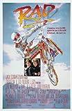 Rad Movie (1986) Poster 24''x36''