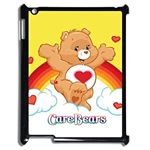 iPad 2,3,4 Care Bears pattern design Phone Case HCB13MJ03082