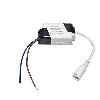 Transformateur Pilote Led Alimentation Dimmable Lampe JTKc1lF