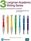 Longman Academic Writing Series 3 (4E) Student Book with Essential Online Resource