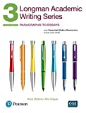 img - for Longman Academic Writing Series 3: Paragraphs to Essays, with Essential Online Resources book / textbook / text book
