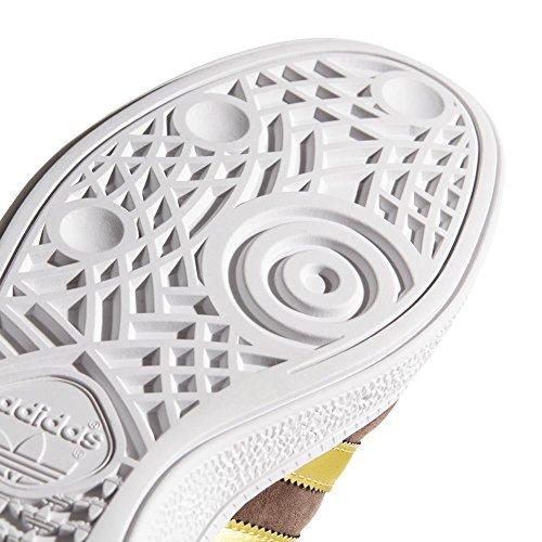 Sitios Web Gratuitos Envío Navegar Aclaramiento adidas Scarpe Munchen Marrone/DOro/Bianco Formato: 40 Salida Mejor Tienda Para Comprar UQAc0s0iR