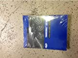2002 Buell Thunderbolt S3T Model Service Shop Repair Manual Set W Parts Catalog