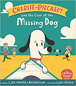 Charlie Piechart and the Case of the Missing Dog: Marilyn