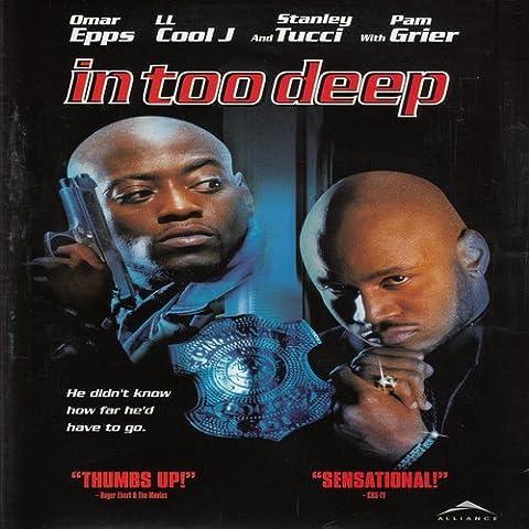 In Too Deep (Jake Long Dvd)