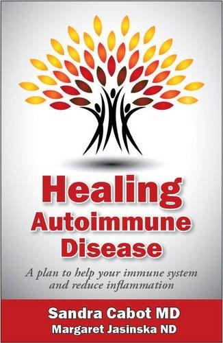 Healing Autoimmune Disease Immune Inflammation product image