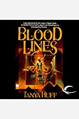 Blood Lines: Blood, Book 3 Audible Audiobook