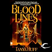 Blood Lines: Blood, Book 3 | Tanya Huff