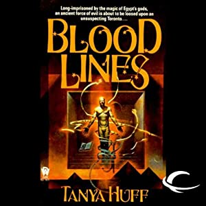 Blood Lines Hörbuch