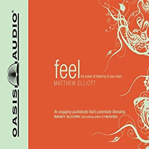 Feel Audiobook