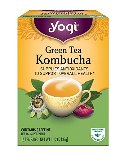 Amazon Com Kombucha Pro Liquid Probiotics Supplement