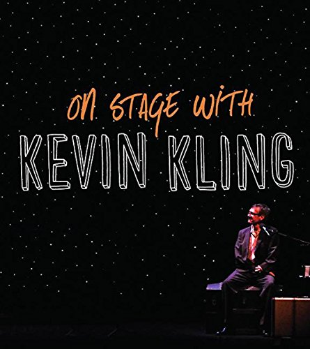 On Stage with Kevin Kling - Heartland Directors