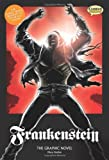 img - for Frankenstein: The Graphic Novel (American English, Original Text) book / textbook / text book