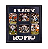 Encore Select 341-34 NFL Dallas Cowboys Tony Romo 9-Photo Collage, 30-Inch by 34-Inch