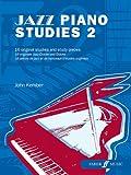 Jazz Piano Studies 2, John Kember, 0571524508