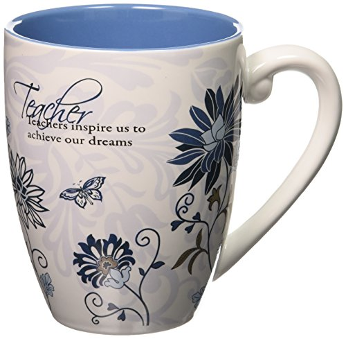 Special Teacher Mug - Mark My Words Teacher Mug, 4-3/4-Inch, 20-Ounce Capacity