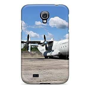 YEhXS2503 Case Cover Galaxy S4 Protective Case Aircraft An-22