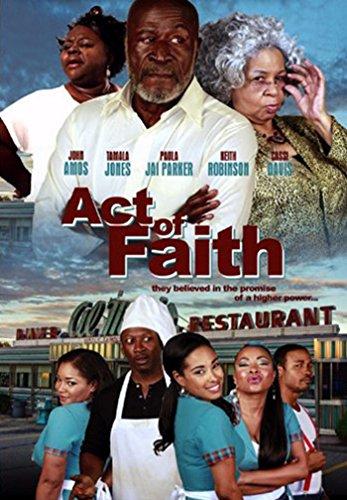 Act of Faith /