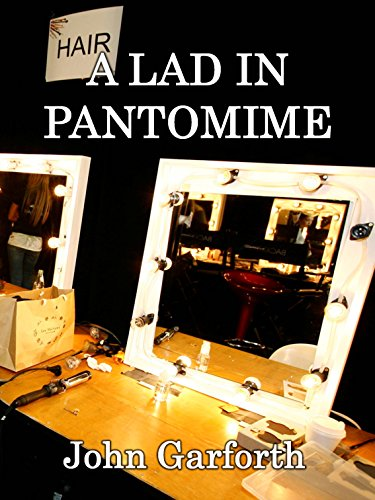 A Lad In Pantomime: A Novel for Teenagers