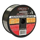 E71T-11 E71T-11 LONGEVITY 2-Pound Fluxarc, 0.8mm